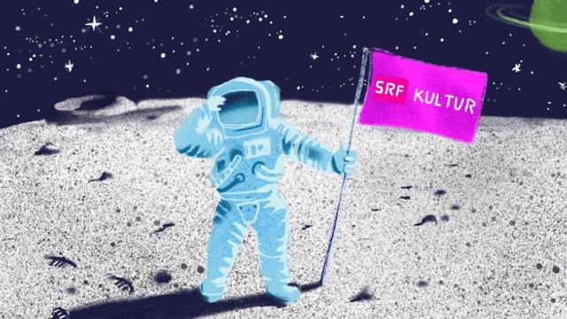 «Mond: In der ersten Reihe – der Weltraumforscher Hans Balsiger»