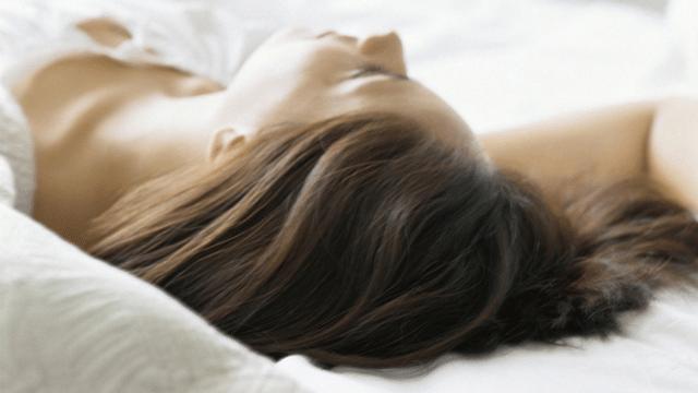 Köpfe der Zeit – Peter Spork, Schlaf-Ratgeber