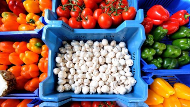 Auf dem Teller: Pestizide – unsere tägliche Dosis Gift?
