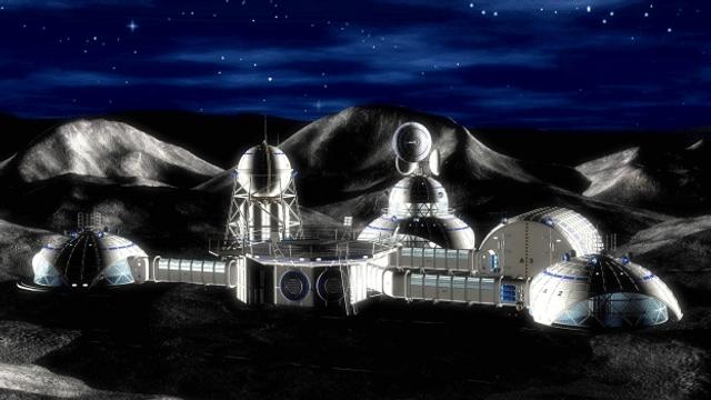 Was bringt ein neuer bemannter Flug zum Mond?