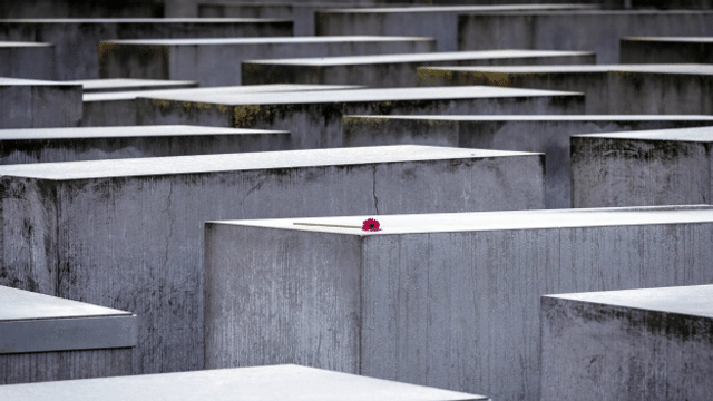 Antisemitismus - aus der Geschichte nichts gelernt?