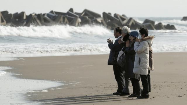Forever Fukushima: Geschichten von drei Menschen in Japan, für die Fukushima ein entscheidender Wendepunkt war