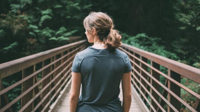 Bewusst Kinderlos – ein Gespräch mit Ariane Geiser