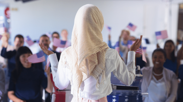 Muslime in den USA – Zwischen Integration und Terror-Verdacht