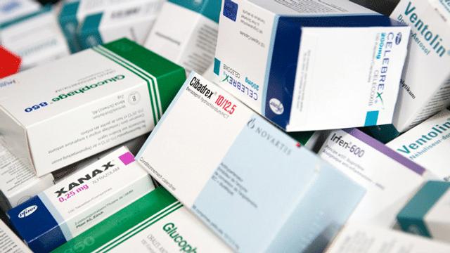 Die Pharmaindustrie – eine Mafia?