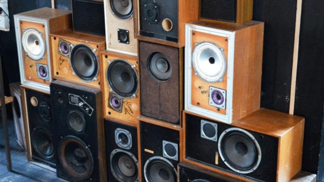 Mit Lärm gegen Lärm