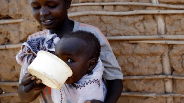 Mütter- und Baby-Gesundheit in Tansania