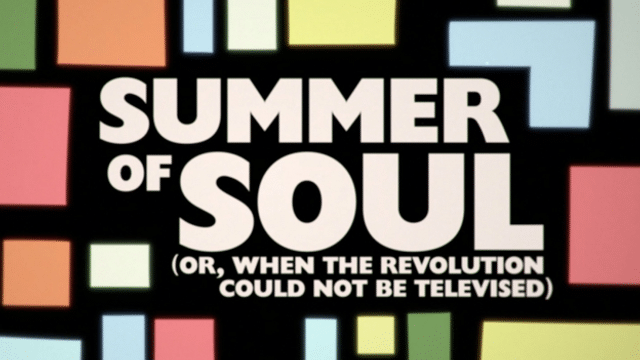 Die Musik des «Summer of Soul»