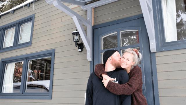 Auf kleinem Fuss – Wie lebt es sich im Tiny House?