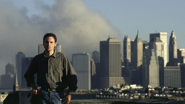 Die Terroranschläge in New York