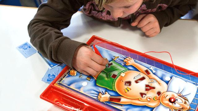 Eingeliefert - Kinder in der Psychiatrie
