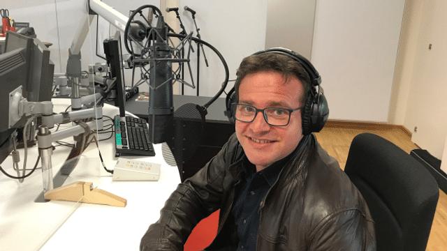 Pascal Nufer: «Leute sind verschwunden, weil ich sie interviewte»