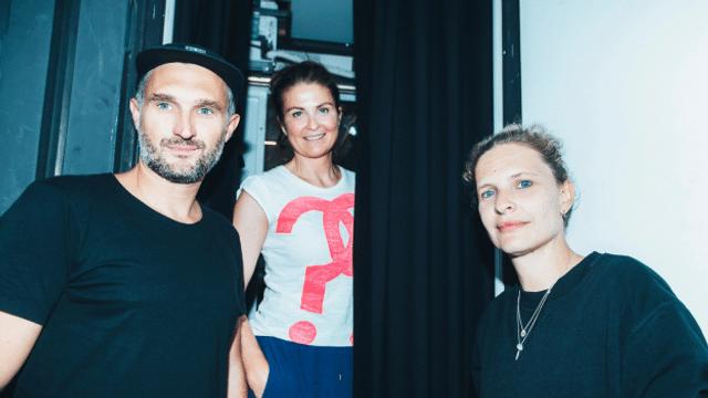 Der «SRF 3 Musiksommer» in Zug: Livesession mit Ramon Clau