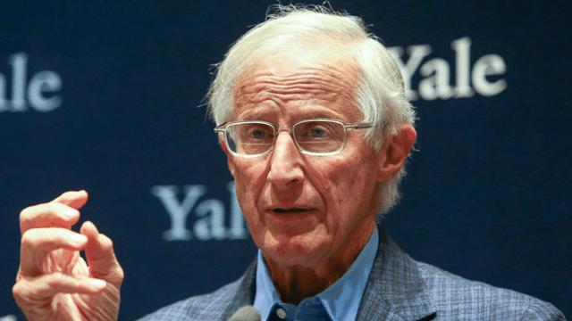 Aus dem Archiv: Nobelpreisträger fordert einen Klima-Club