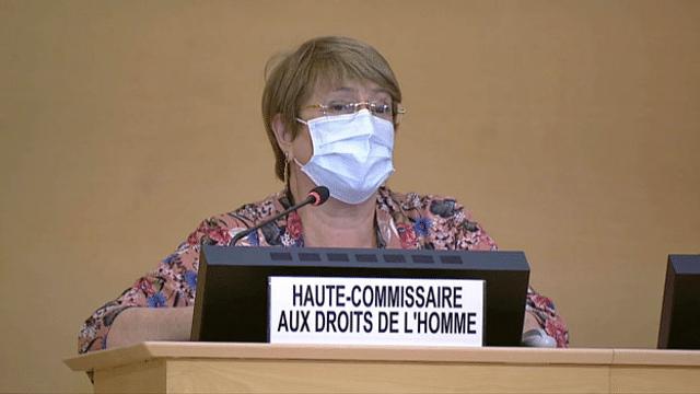 Aus dem Archiv: Was bereitet dem UNO-Menschenrechtsrat Sorgen?