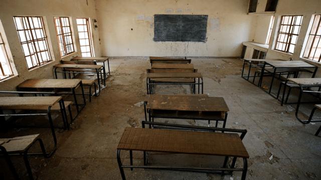 Aus dem Archiv: Erneut hunderte Schulkinder verschleppt