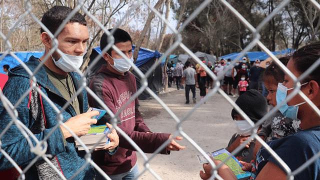Aus dem Archiv: USA: Zunehmende Migration aus dem Süden