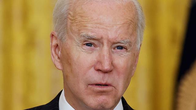 Aus dem Archiv: Biden will «Filibuster» im US-Senat reformieren