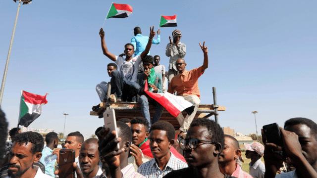 Archiv: Wo steht der Sudan heute? Ein Student erzählt