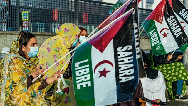Aus dem Archiv: Friedensprozess um Westsahara-Konflikt stockt