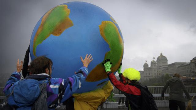Aus dem Archiv: Wer brachte das CO2-Gesetz zu Fall?