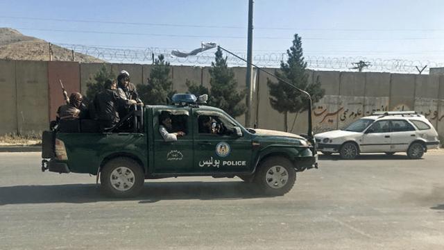 Afghanistan: «Es gibt keine politische Alternative»