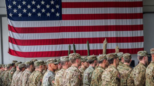 Wie stark ist das Image der USA als Weltmacht angekratzt?