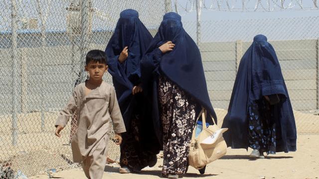 Aus dem Archiv: Ein Ministerium gegen die Laster in Afghanistan