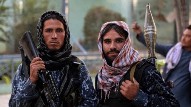 Aus dem Archiv: Der ethnische Nationalismus der Taliban