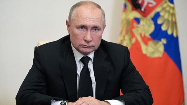 Archiv: Wie beeinflusst die Kremlpartei die russische Politik?