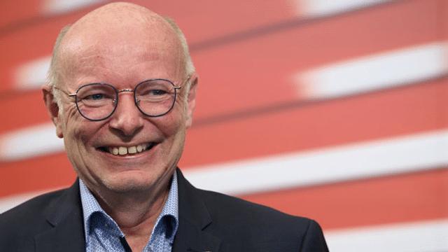 SBB-Chef Vincent Ducrot und die tiefroten Zahlen