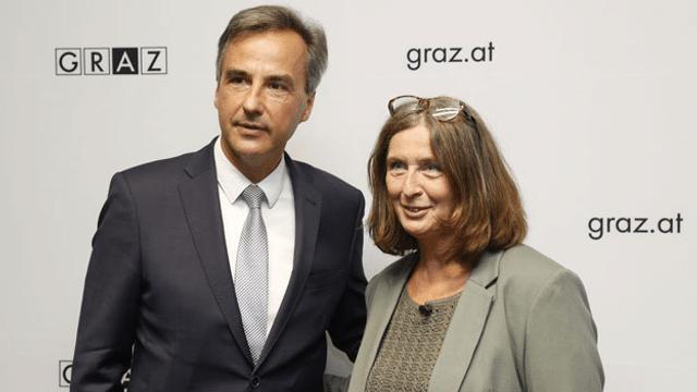 Kommunistische Partei gewinnt Gemeindewahlen in Graz
