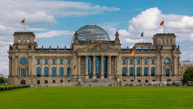 Aus dem Archiv: Deutschland auf Koalitions-Suche