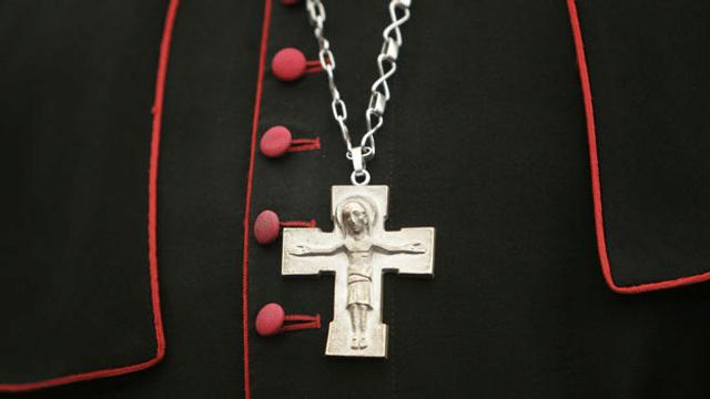 Sexueller Missbrauch in der katholischen Kirche Frankreichs