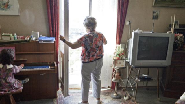 Hitze: «Alte Menschen sind besonders gefährdet»