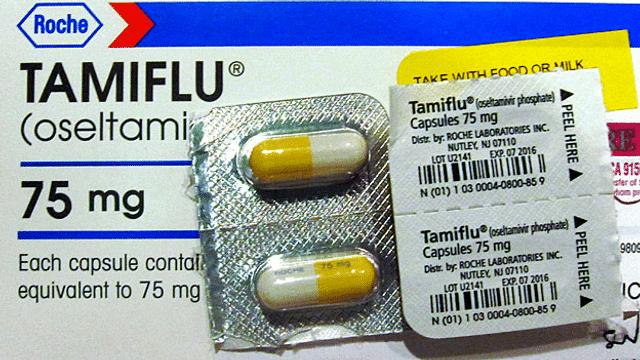 Swissmedic nimmt Stellung zu Tamiflu-Studie