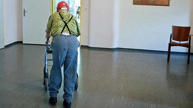 Sterbehilfe für Behinderte?