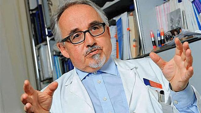 «Krebsmedikamente müssen für alle erschwinglich sein»