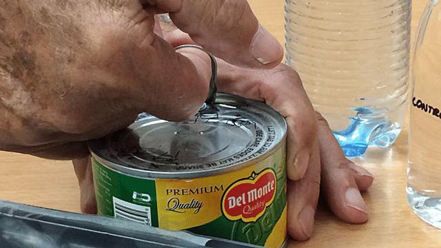 Verpackungen - ein leidiges Thema für Senioren