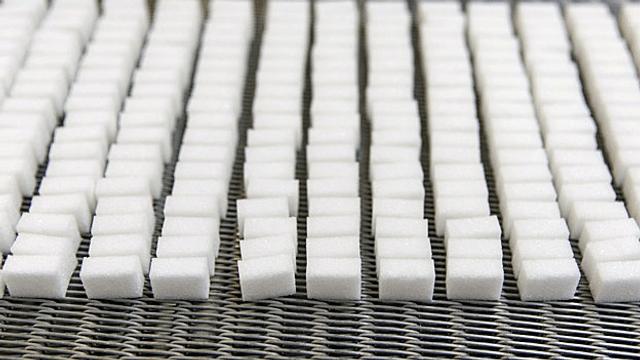 Zucker und Salz - weniger ist mehr