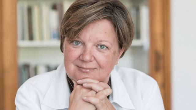 Isabelle Chassot: «Was hält uns in der Schweiz zusammen?»