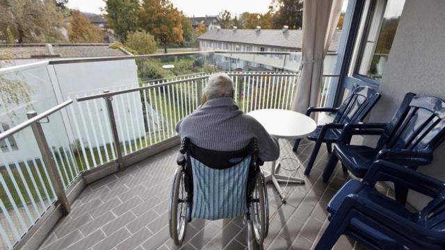 Gemeinden wehren sich gegen steigende Pflegekosten