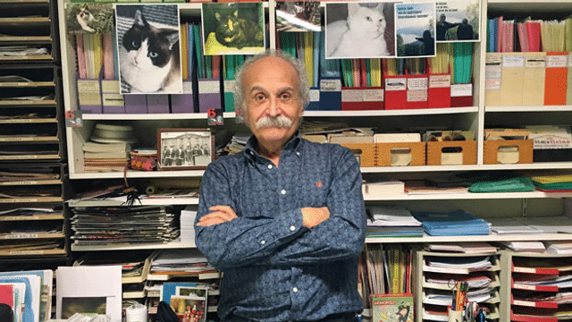 Giorgio Ghiringhelli: Der Tessiner Spielverderber mit Erfolg