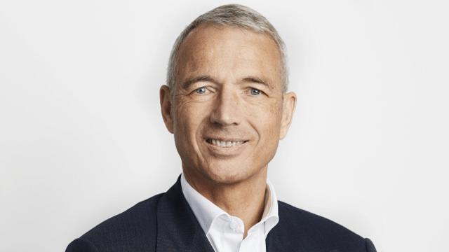 Aus dem Archiv: Axel Lehmann zur Rolle der Grossbanken