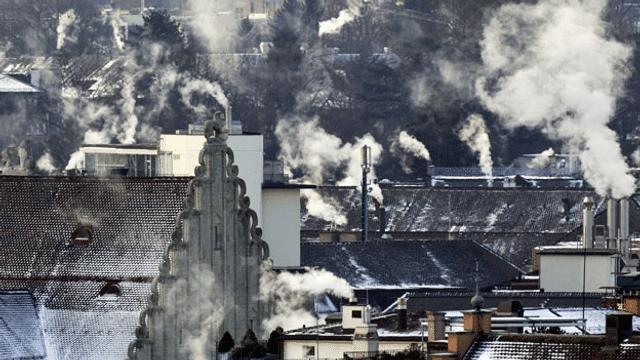 Aus dem Archiv: Die Schweiz verfehlt ihre Klimaziele