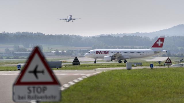 Nationalrat lehnt Besteuerung des Flugverkehrs ab