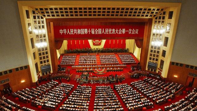 Aus dem Archiv: Chinas Klimapolitik: Co2-neutral bis 2060?