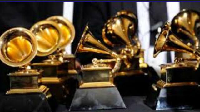Heute vor 24 Jahren: Ein «Grammy» wird zurückgefordert