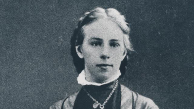 Wer war Emily Kempin-Spyri?