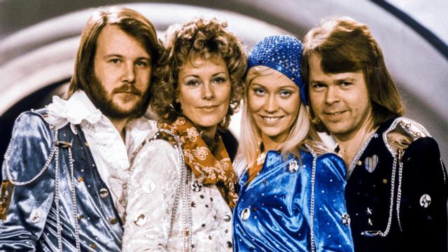 Heute vor 47 Jahren: ABBA gewinnen den Eurovision Song Contest